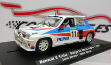 RENAULT 5 PEPSI ED.LTD EL CORTE INGLES 1986 REF.E2008 FLY