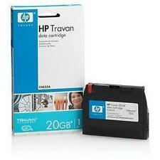 HP Travan 20GB Data Cartridge C4435A (New)
