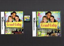 GRAND GALOP !!! Superbe et Hyper Fun.Quasi NEUF sur DS/DSi