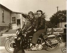 1945 Harley Davidson Motorcycle Saddle Bag Riding Gear Harley Hat Google