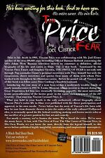 The Price of Fear: The Film Career of Vincent Price, In His Own Words, Very Good