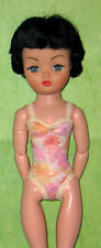 """Ready 2 Wear Spring Floral Lace Teddy Lingerie Outfit fits 19"""" Dollikin Cissy"""