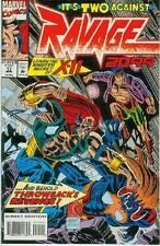 Ravage 2099 # 17 (USA, 1994)