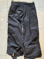 Mens Bonfire Snowboard Pants, Large