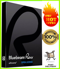 Bluebeam Revu eXtreme 2019 Lifetime License ✅ Fast Delivery 📩