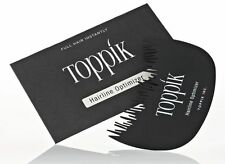 TOPPIK Hairline Optimizer -use with Toppik / CabokiHair thickener loss concealer