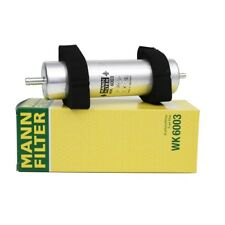 MANN Kraftstoffflter Dieselfilter WK6003 Audi A4 A5 A6 A8 Q5 Q7 2.0-4.2 TDI