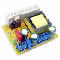 1Pc DC-DC Boost Converter 8-32V 12V to ±45V-390V High Voltage Capacitor Charging