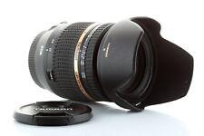 Objectif Tamron SP 17-50mm F/2,8 Di II VC pour Canon EOS:6D 5D (EF) Garanti