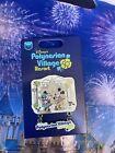 2021 Disney World Parks 50th Anniversary Polynesian Resort Mickey Minnie Pin