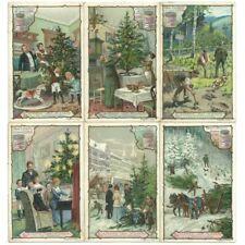 S 0656/ Liebig/ Baum von Weihnachten (Ita) 656 MF43818