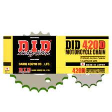 DID Chain Set BETAMOTOR 50 CC RR Supermotard Built 06-10 Translation 11-50 57908