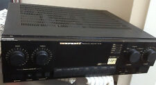 Marantz Integrated Amplifier Model PM-55 Made in Japan (needs attention)