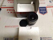 PENTAX Pentax SMCP-FA FA J 28-80mm F/3.5-5.6 Lens