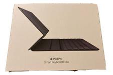 "Apple iPad Pro 12.9"" 3th 4th Gen Smart Keyboard Folio A2039 MXNL2LL/A"