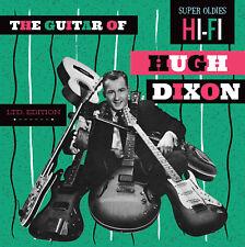 The Guitar Of HUGH DIXON Canadian instrumental CD Bob Davies garage rock '60s