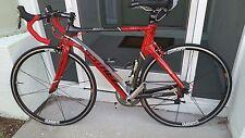 Kestrel Talon 55cm Road Bike Carbon Fiber