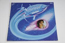 David Bowie - Rock Galaxy GER 1981  2LP Vinyl FOC  RARE NM