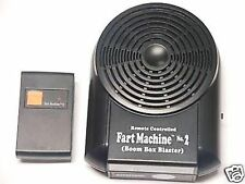 Remote Control Fart Machine # 2 Electronic fart machine