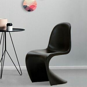 Nordic Dining Chair Stool Dining Room Furniture Modern Home Decoration Metal New