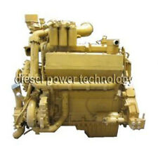 Caterpillar D346 Remanufactured Diesel Engine Extended Long Block or 7/8 Engine