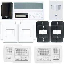 RETRO-MV4PAC Intercom Kit
