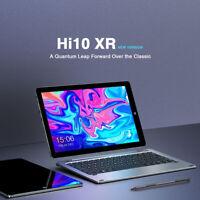 CHUWI Hi10 XR 10.1 Intel N4120 Quad Core 6GB RAM 128GB SSD Tablet PC 2in1 Win10