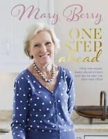 One Step Ahead; Hardback Book; Berry Mary, 9781849498074