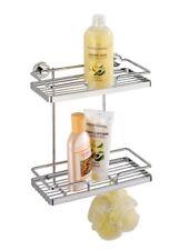 Estante de ducha estante esquinero duschkorb archivador cesta estante badkorb para colgar