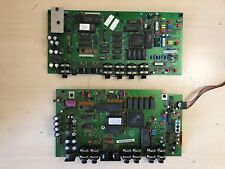 For Parts Lot Of 2 Vintage Alesis Digital Boards From 1987 B6