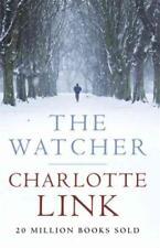 The Watcher von Charlotte Link (2014, Taschenbuch)