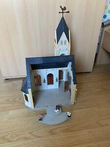 Playmobil - 4296 - Kirche - mit Hochzeitsmelodie - Hochzeit Melodie
