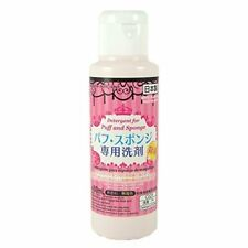 Daiso Japan DETERGENT FOR PUFF AND SPONGE Cosmetic Tool Cleanser Japan s8077