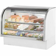 True Tcgg 60 Ld 60 Refrigerated Deli Display Case