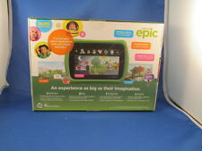 "LEAPFROG EPIC 7"" TABLET  16 GB, WI-FI MINT CONDITION"