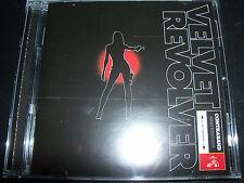 Velvet Revolver Contraband (Slash) (Australia) CD- Like New