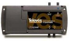 Central d'amplificación en 1 IF Televes 5376