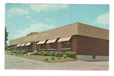Garden Spot Gifts Lancaster Pennsylvania Vintage Postcard AN77