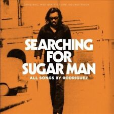 Searching for Sugar Man [2 LP] by Rodriguez (70s) (Vinyl, Sep-2012, Light in the Attic Records)