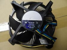 NEW INTEL OEM COPPER CORE HEATSINK FAN FOR LGA 775 CPU