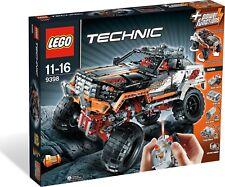 LEGO Technic 9398 - Pickup 4X4 NUOVO RARO FUORI PRODUZIONE