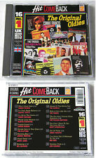 HIT COMEBACK 2 / UK Hits 1958-1968 Hendrix, Bee Gees, Troggs,.. Polyphon CD