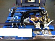 Trailer single axle kit 1400kg Mechanical disc brakes full range of parts avail