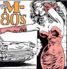 "M-80'S Seeing Things/ Split/ Bad Girl Women 7"" 45 NEW VINYL GARAGE ROCK ESTRUS"