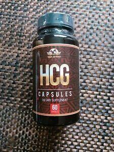 SUPLEMENTO - HCG - /. 60 CAPSULA sabor latino