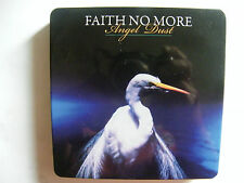 CD FAITH NO MORE METAL BOX REISSUE 2010 Slash Records Germany