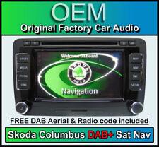 Autoradios et façades Superb avec lecteur mp3 pour véhicule