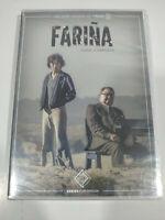 Farina La Serie de TV Completa DVD Spagnolo Nuovo