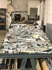 Aluminum 6061 Sheets, Blocks, Rod CNC Mill Stock Metal (see description)