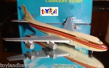 Schabak 1:600 Scale Diecast 2901-204 People Express Airlines Boeing 747-200 LE